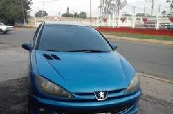 PEUGEOT 206 1.4 2007 / FORD F100 / RENAULT 91 - Cabimas